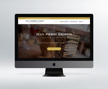 JEAN-PIERRE GALOPIN