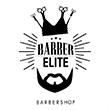 Barber Elite - Logo