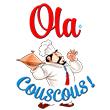Ola Couscous - Logo