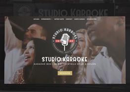Studio Karaoké