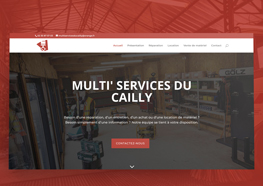Multi'Services du Cailly